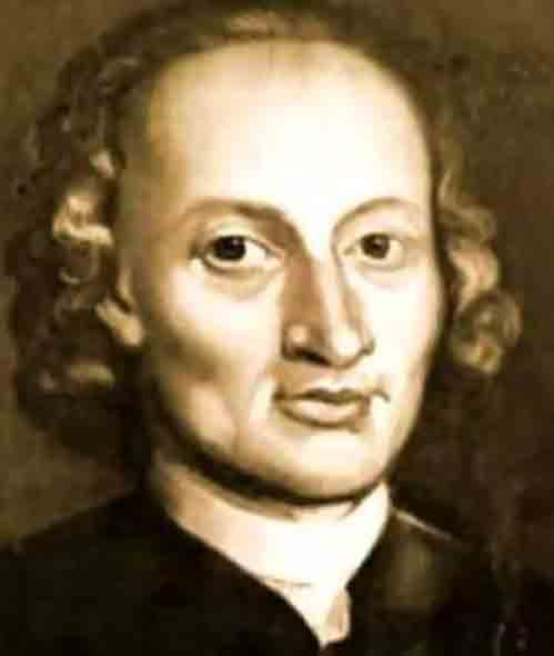 Johann Pachelbel page with free midi's to download