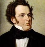 Franz Peter Schubert page with free midi's to download