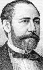 Francisco Asenjo Barbieri net worth